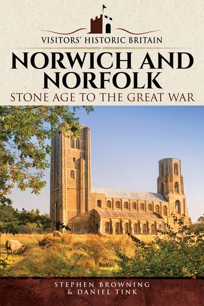 Norwich and Norfolk