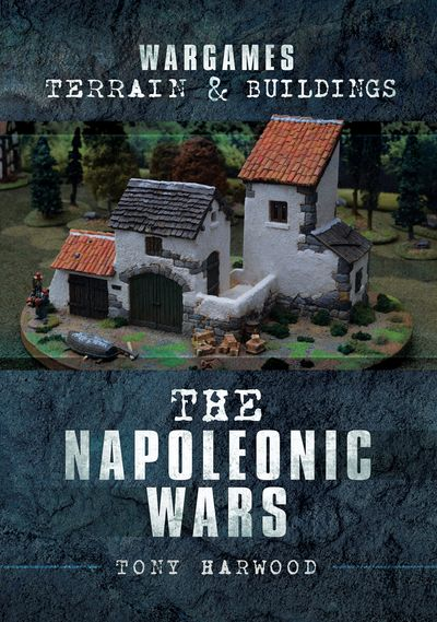 Buy The Napoleonic Wars at Amazon