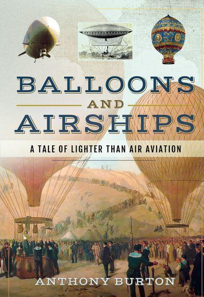 Buy Balloons and Airships at Amazon