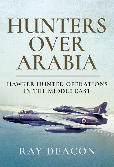 Buy Hunters Over Arabia at Amazon