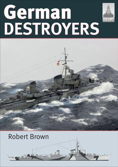 Buy German Destroyers at Amazon