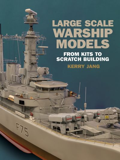 Large Scale Warship Models
