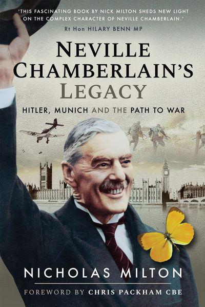 Buy Neville Chamberlain's Legacy at Amazon
