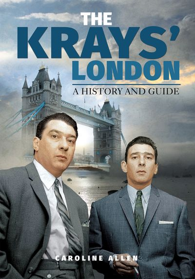 Buy The Krays' London at Amazon