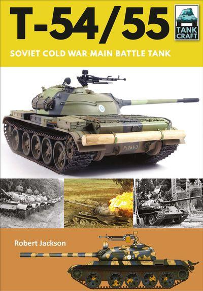 Buy T-54/55 at Amazon