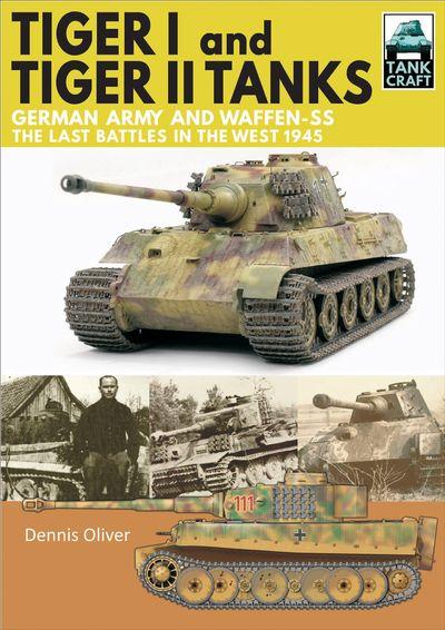 Buy Tiger I and Tiger II Tanks at Amazon