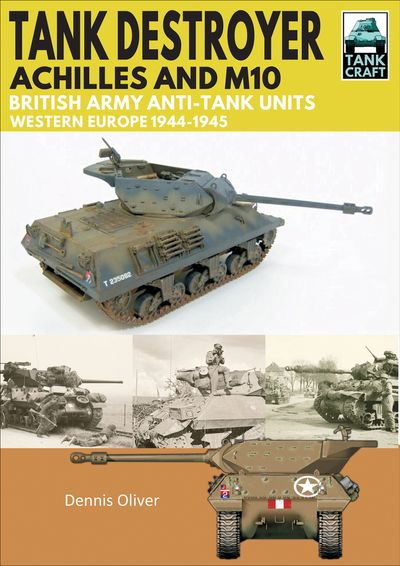 Buy Tank Destroyer, Achilles and M10 at Amazon