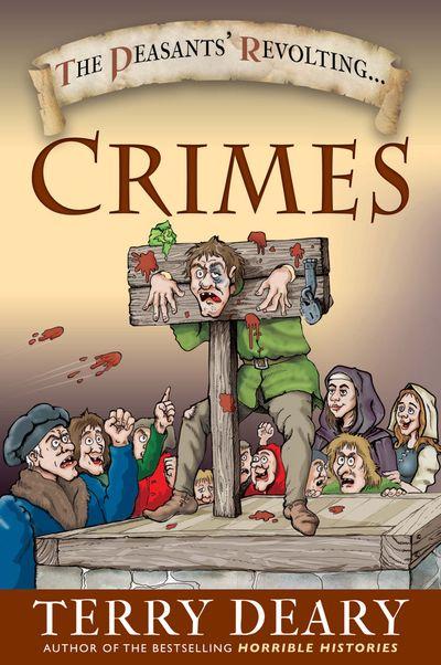 The Peasants' Revolting Crimes