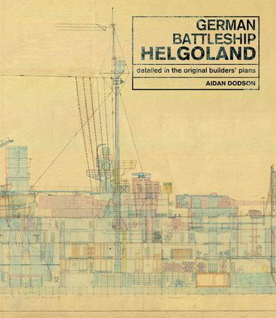 Buy German Battleship Helgoland at Amazon