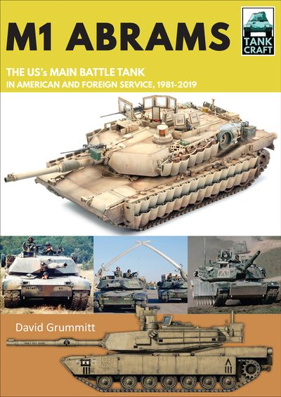 Buy M1 Abrams at Amazon