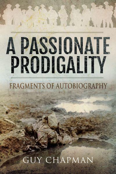 Buy A Passionate Prodigality at Amazon