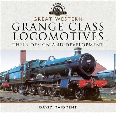 Buy Great Western, Grange Class Locomotives at Amazon