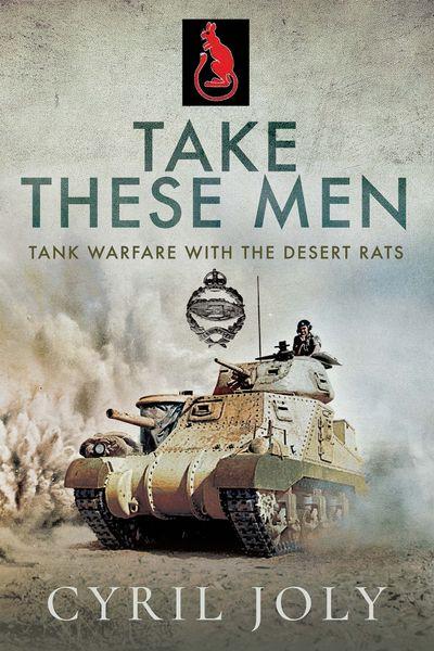Buy Take These Men at Amazon