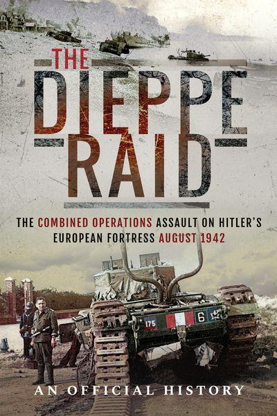 Buy The Dieppe Raid at Amazon