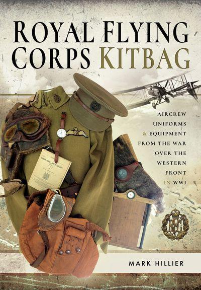 Royal Flying Corps Kitbag