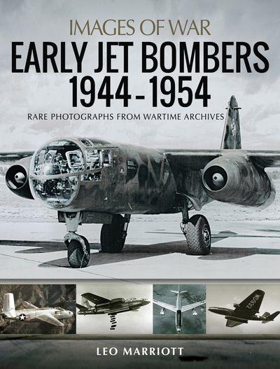 Buy Early Jet Bombers, 1944–1954 at Amazon