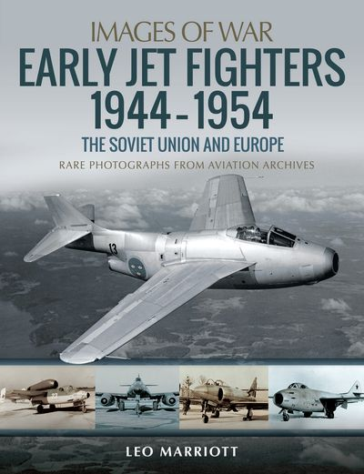 Buy Early Jet Fighters, 1944–1954 at Amazon