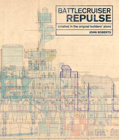 Battlecruiser Repulse