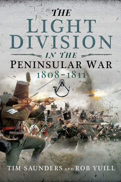 Buy The Light Division in the Peninsular War, 1808–1811 at Amazon