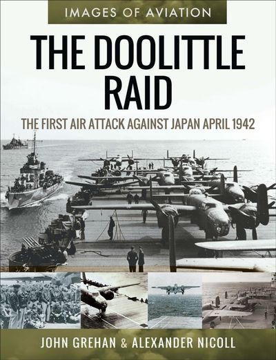 Buy The Doolittle Raid at Amazon