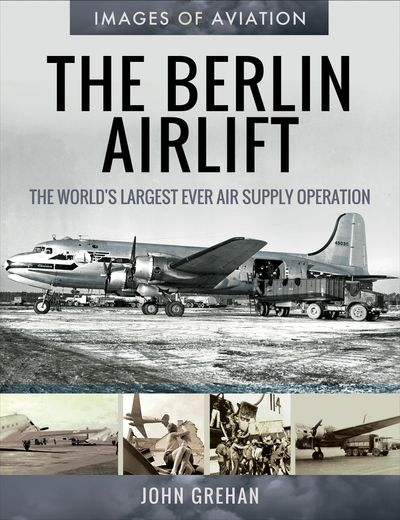 Buy The Berlin Airlift at Amazon
