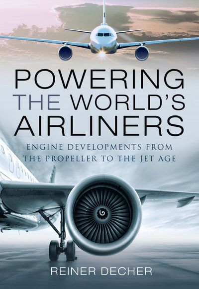 Buy Powering the World's Airliners at Amazon
