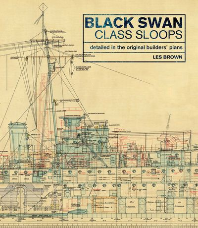Buy Black Swan Class Sloops at Amazon