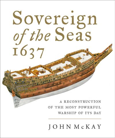 Buy Sovereign of the Seas, 1637 at Amazon