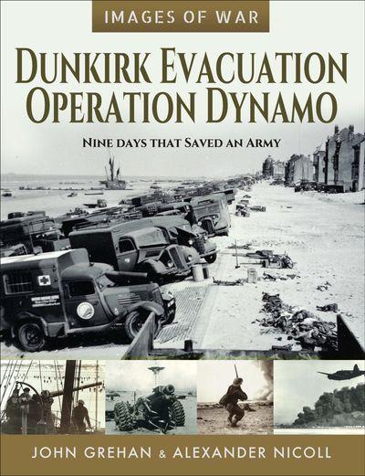 Dunkirk Evacuation, Operation Dynamo