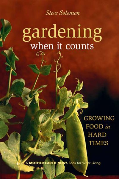 Buy Gardening When It Counts at Amazon