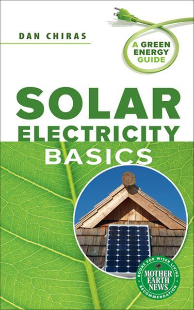 Solar Electricity Basics