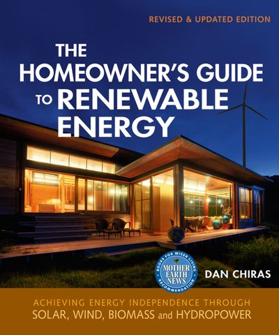 Buy The Homeowner's Guide to Renewable Energy at Amazon