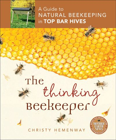 Buy The Thinking Beekeeper at Amazon