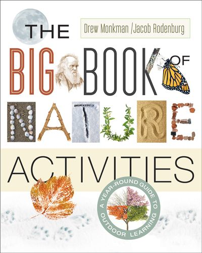 The Big Book of Nature Activities