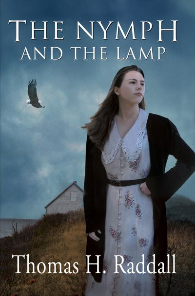 Buy The Nymph and the Lamp at Amazon