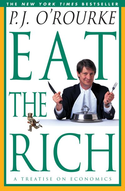 Buy Eat the Rich at Amazon