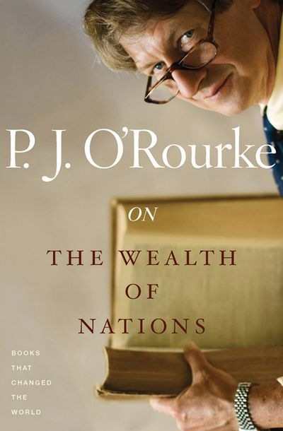 Buy On the Wealth of Nations at Amazon