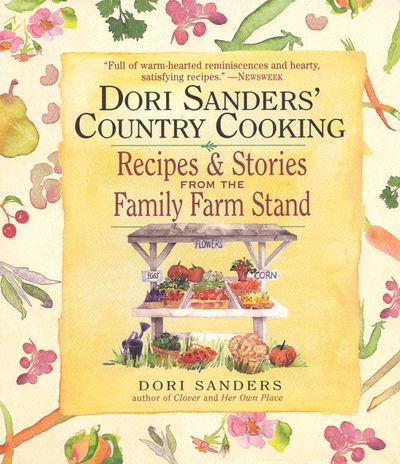 Buy Dori Sanders' Country Cooking at Amazon