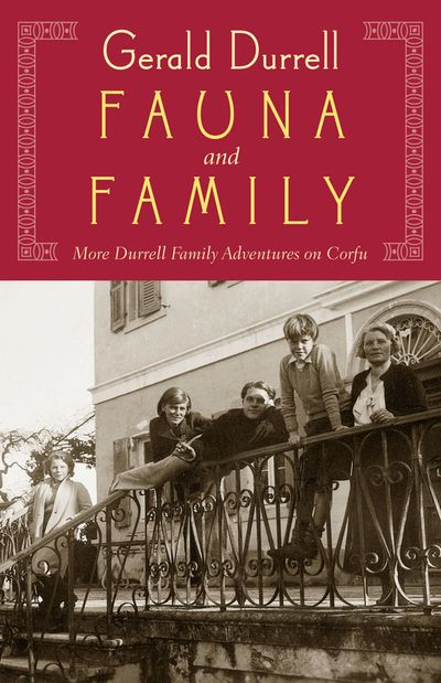Fauna and Family