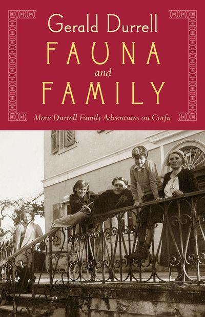 Buy Fauna and Family at Amazon
