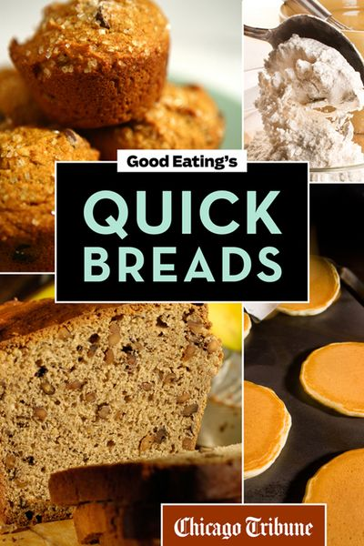 Good Eating's Quick Breads