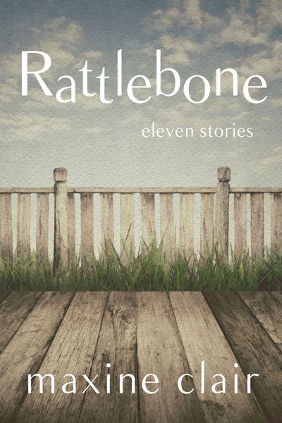 Buy Rattlebone at Amazon