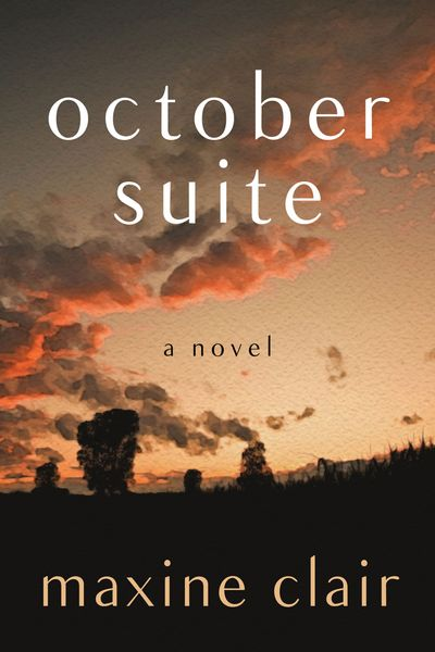 Buy October Suite at Amazon