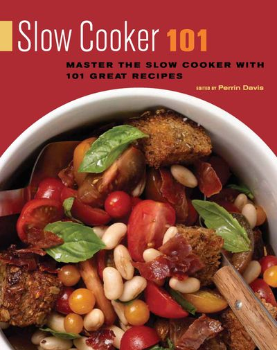 Buy Slow Cooker 101 at Amazon