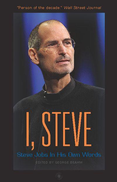 Buy I, Steve at Amazon