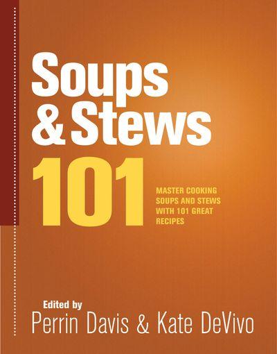 Soups & Stews 101