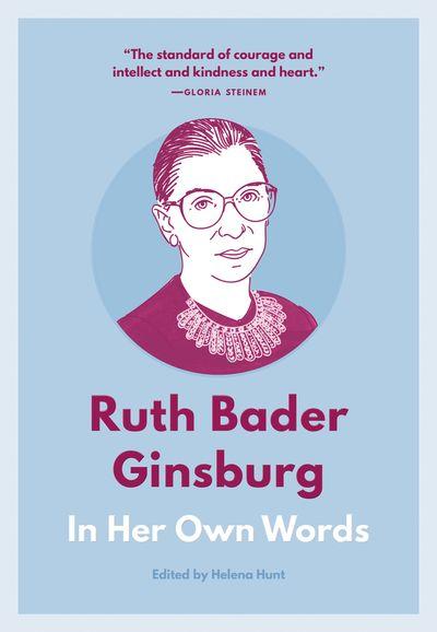 Buy Ruth Bader Ginsburg at Amazon