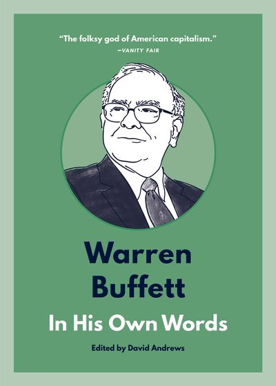Buy Warren Buffett at Amazon