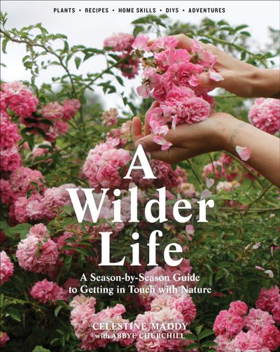 Buy A Wilder Life at Amazon