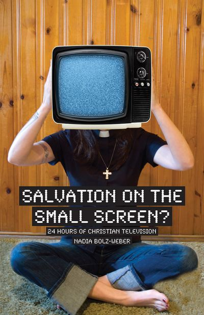Buy Salvation on the Small Screen? at Amazon